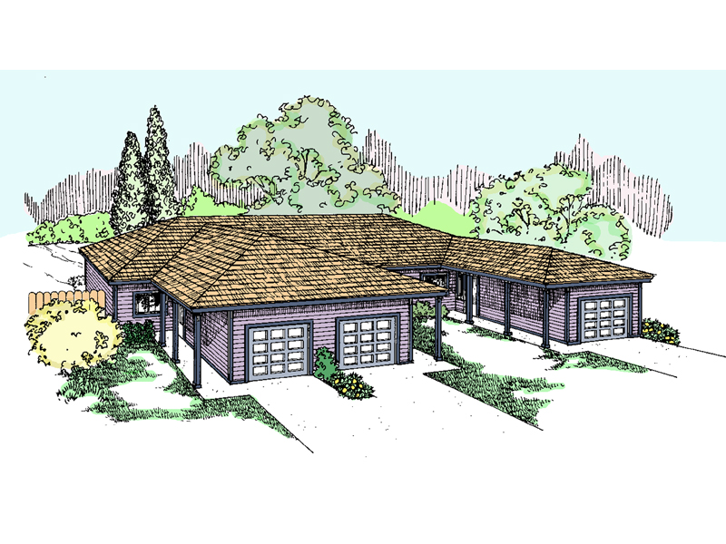 Country House Plan Front of Home - 085D-0833 | House Plans and More