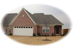 Country House Plan Front of Home - 087D-0078 | House Plans and More