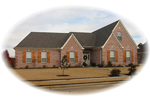 Country House Plan Front of Home - 087D-0420 | House Plans and More