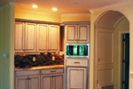 Traditional House Plan Kitchen Photo 03 - 087S-0116 | House Plans and More