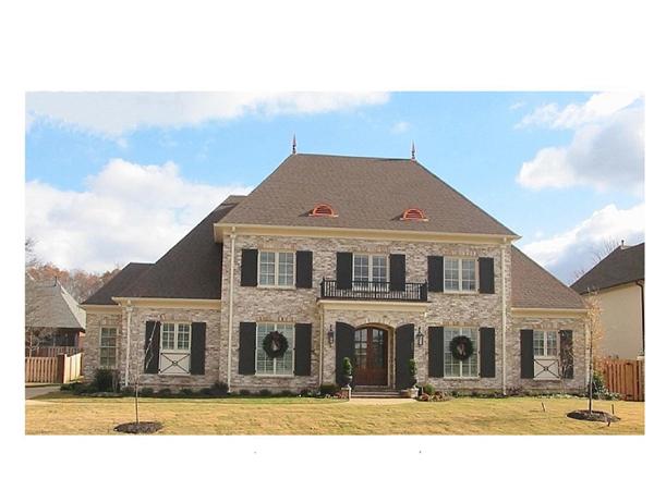 Athena Luxury Plantation Home Plan 087s 0138 House Plans