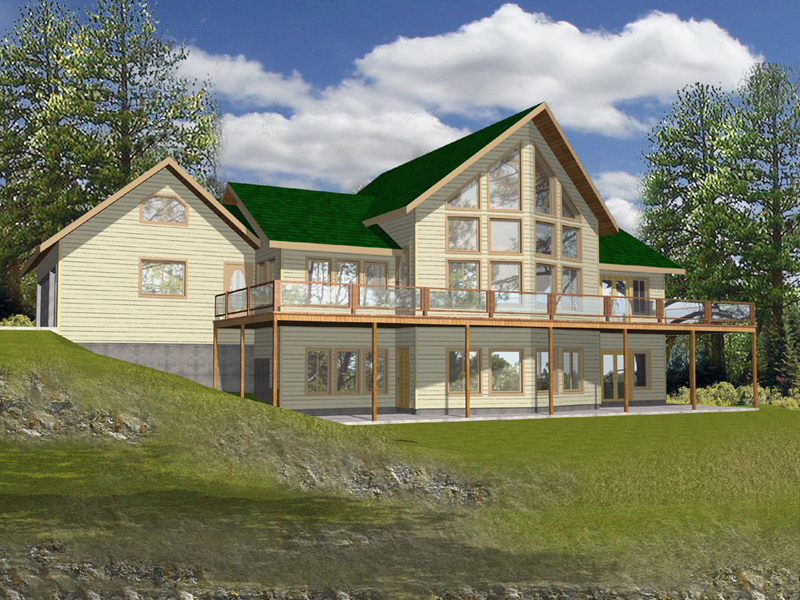 Swell Pebble Creek Lake Home Plan 088D 0071 House Plans And More Largest Home Design Picture Inspirations Pitcheantrous