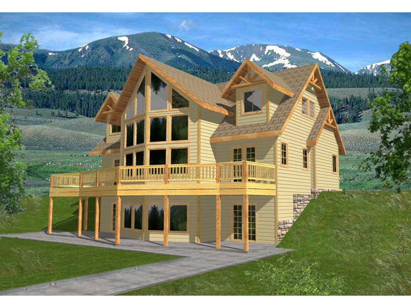 house plans lake house plans modern house plans mountain home plans ...