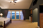 Traditional House Plan Bedroom Photo 01 - 091D-0021 | House Plans and More