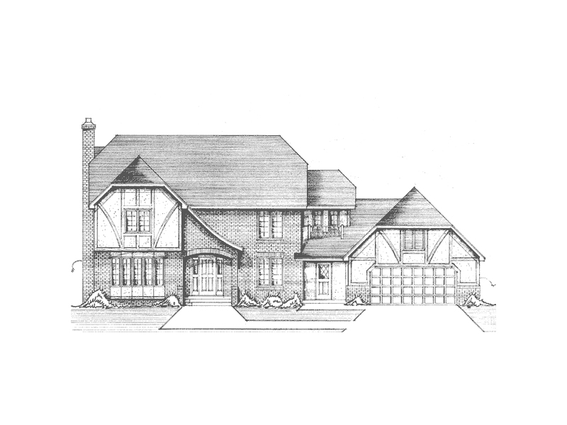 Old english tudor house plans house plans for English tudor house plans