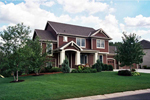 Arts And Crafts Home Features Traditional Luxurious Style