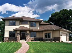 prairie home plans and styles | house plans and more