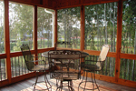 Country House Plan Screened Porch Photo 01 - 091D-0489 | House Plans and More