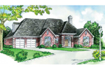 Wonderful Ranch Home With Traditional Influence