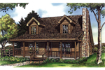 Rustic Home Design
