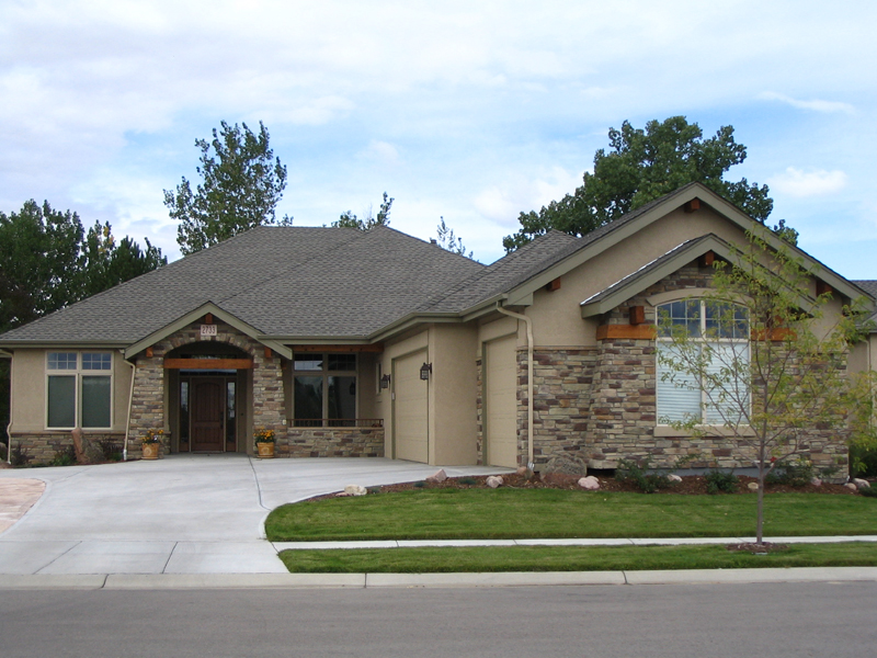 Stylish Ranch Home