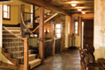 Rustic Home Plan Entry Photo 01 - 101S-0003 | House Plans and More