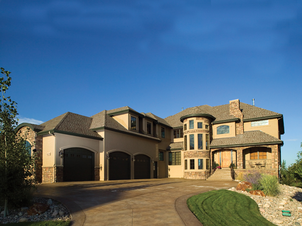 Ransford European Luxury Home Plan 101S 0004