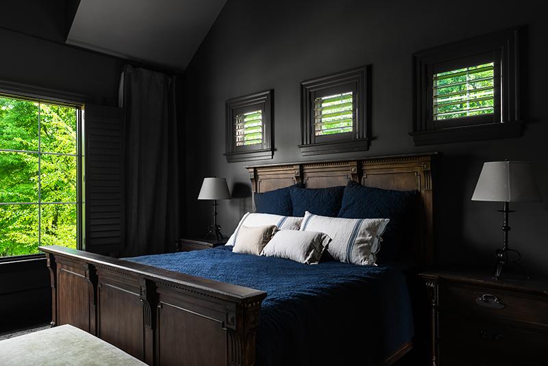 Elk Trail Rustic Luxury Home Plan 101s 0013 House Plans