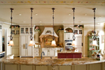 Tudor House Plan Kitchen Photo 01 - 101S-0024 | House Plans and More