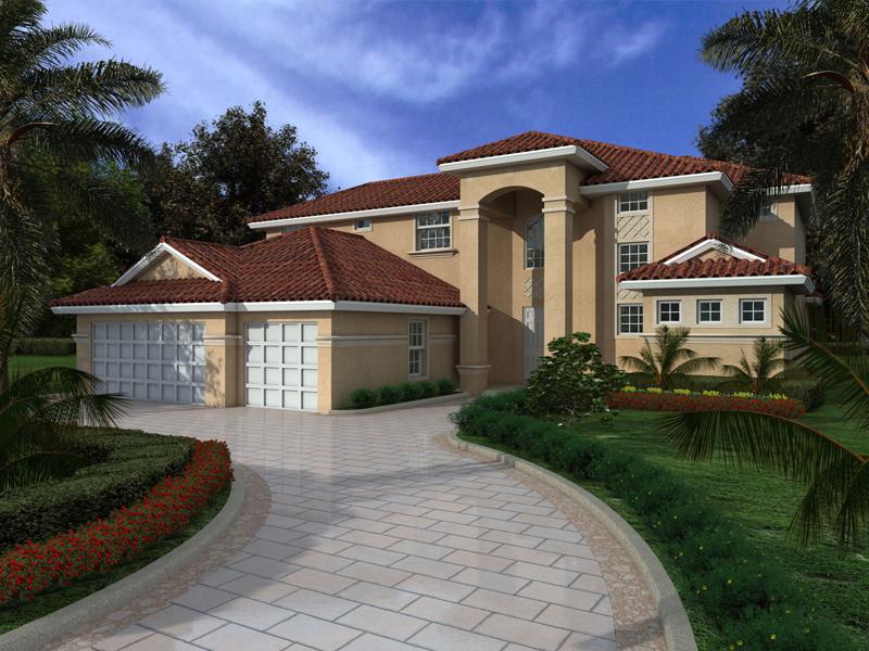 Stylish Luxury Perfect For Sunbelt Region