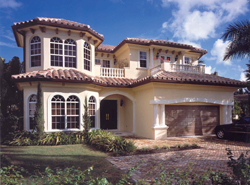 Florida House Plans Florida Style Homes House Plans And More - blueprints for homes in florida