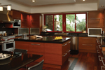 Modern House Plan Kitchen Photo 01 - 106S-0046 | House Plans and More
