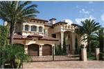 Amazing Luxury Mediterranean House