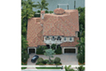 Santa Fe House Plan Front Photo 01 - 106S-0097 | House Plans and More