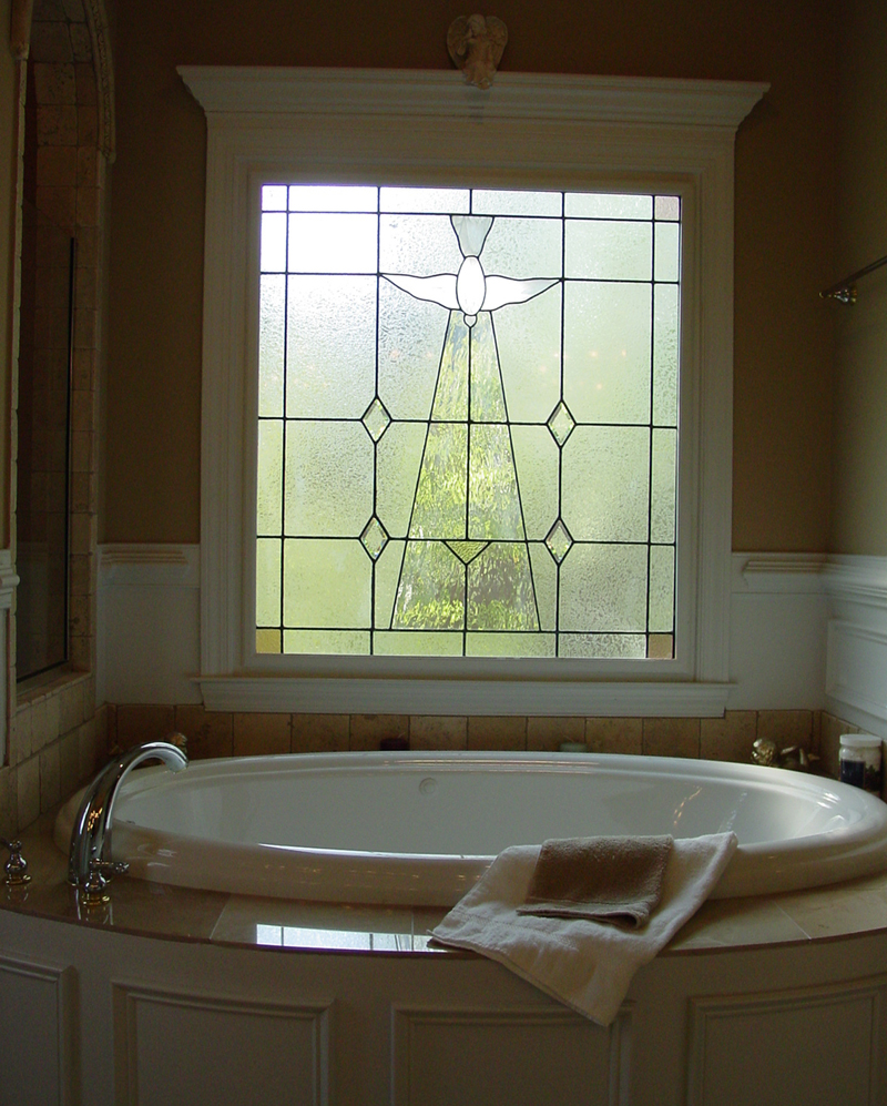 Country House Plan Bathroom Photo 01 111D-0025