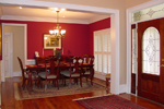 Southern House Plan Dining Room Photo 01 - 111D-0025 | House Plans and More