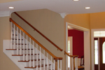 Traditional House Plan Stairs Photo - 111D-0025 | House Plans and More