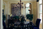 Traditional House Plan Dining Room Photo 01 - 111D-0031 | House Plans and More