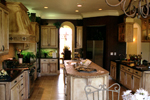 English Tudor House Plan Kitchen Photo 02 - 111D-0031 | House Plans and More