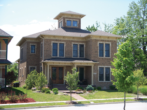 Helmsdale Neoclassical Home Plan 119d 0003 House Plans