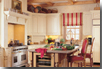 Southern Plantation Plan Kitchen Photo 01 - 128D-0006 | House Plans and More