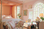 Southern Plantation House Plan Bedroom Photo 01 - 128D-0007 | House Plans and More