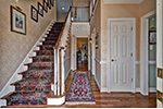 Southern Plantation House Plan Entry Photo 01 - 128D-0008 | House Plans and More