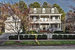 Southern Plantation House Plan Front Photo 05 - 128D-0008 | House Plans and More