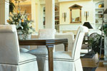 Traditional House Plan Dining Room Photo 01 - 129D-0021 | House Plans and More
