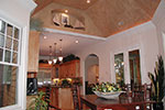 Ranch House Plan Kitchen Photo 02 - 129S-0023 | House Plans and More