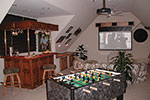 Luxury House Plan Recreation Room Photo 01 - 129S-0023 | House Plans and More