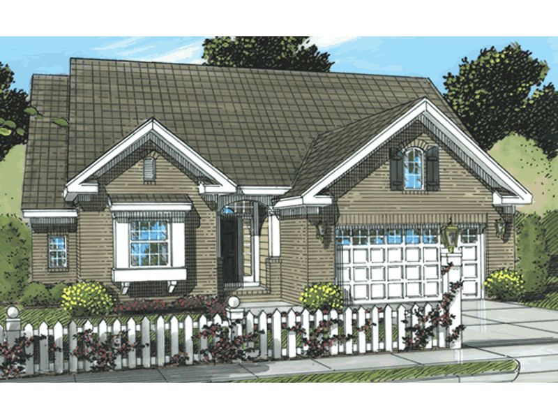 Fawn Creek Craftsman Home Plan 130d 0190 House Plans And