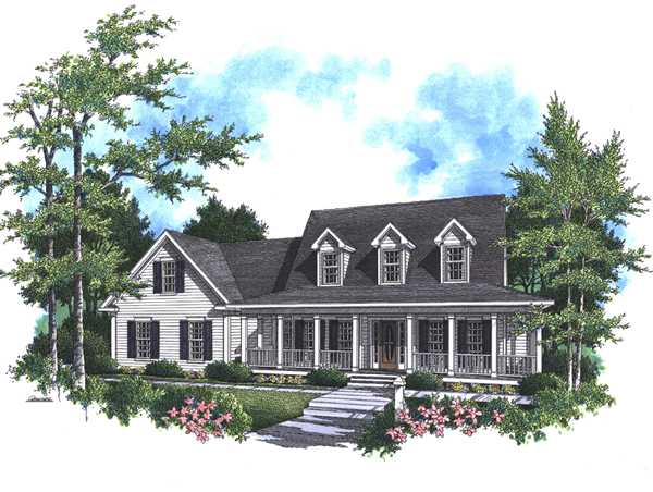 Mario Hill Country Home Plan 140d 0012 House Plans And More