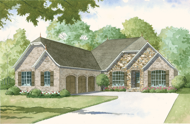 huntcliff manor european home plan 155d 0009 house plans small house 3d elevation and 3d design exterior european